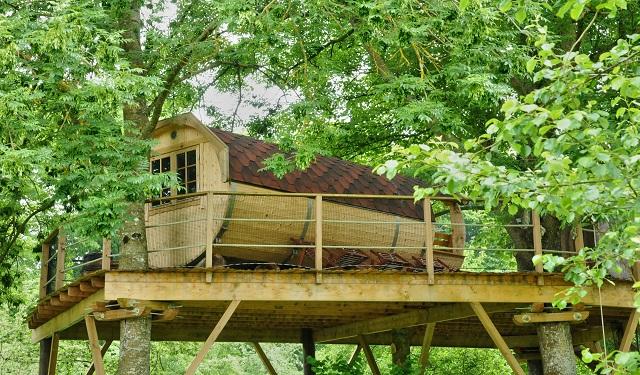 Case sull 39 albero un sogno senza tempo the mood post - Casa sugli alberi ...