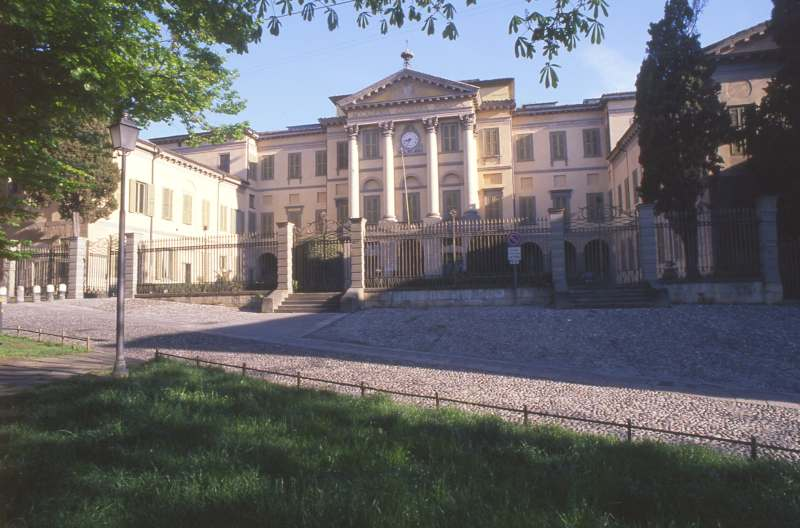 I capolavori del rinascimento si ammirano nella rinata for Galleria carrara bergamo