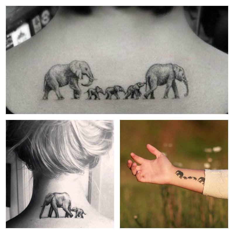 tutti i tattoo con significato famiglia the mood post