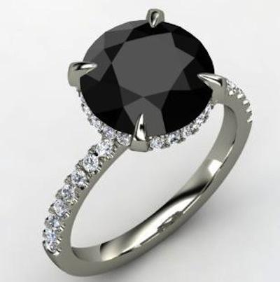 a piedi a garanzia di alta qualità ultimo di vendita caldo Diamante nero: il prezioso caduto dal cielo - The Mood Post