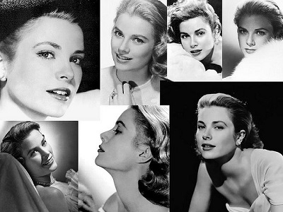 Grace Kelly: una bellezza senza tempo