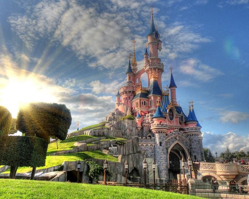 Disneyland-Paris-Castello-Bella-Addormentata