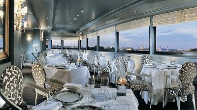 10 ristoranti romantici a Roma: innamorarsi a tavola nella città ...