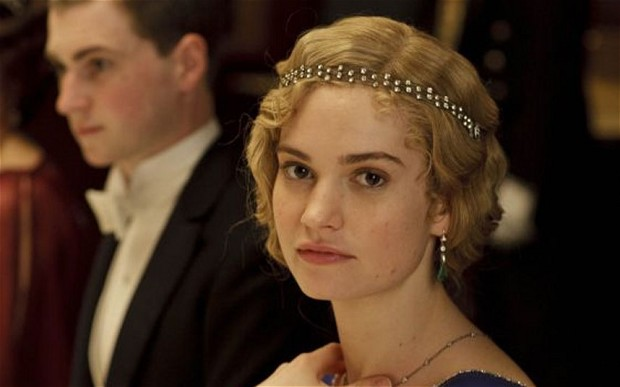 Lady_Rose lily james