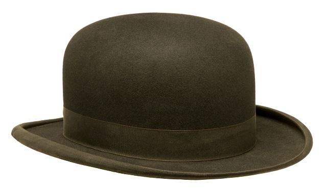 La storia della bombetta, uno dei cappelli più estrosi che esistano, è  davvero curiosa. Si narra che il primo esemplare fu realizzato dai fratelli  Thomas e