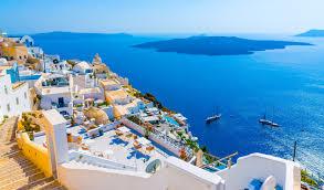 mare, spiagge e storia: le 20 isole più belle della grecia. - the
