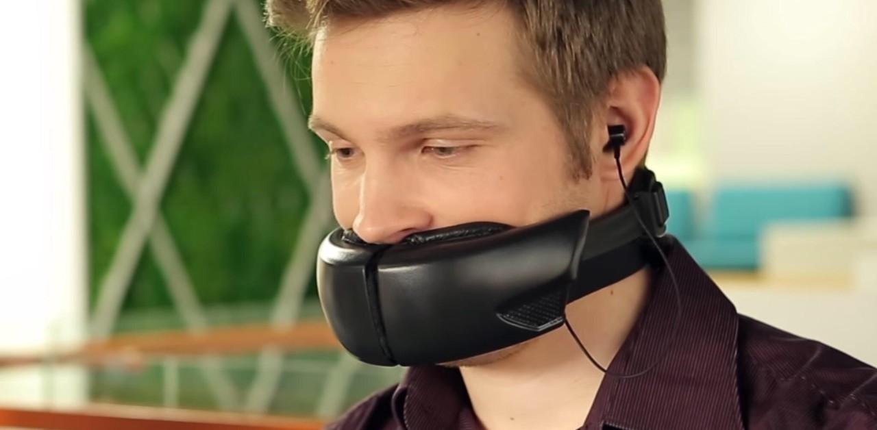 maschere per bocca